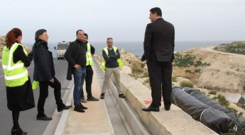 Malta's challenges in waste management highlighted by MEP Alfred Sant