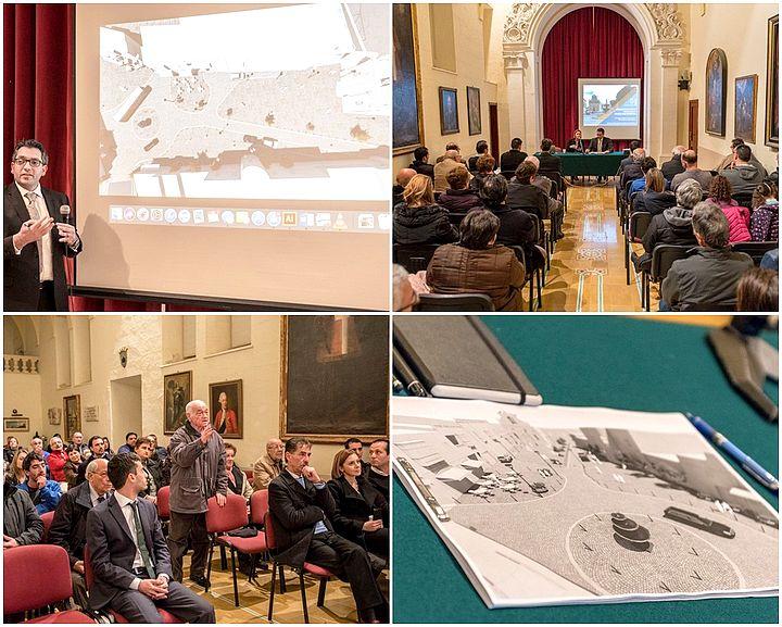Public consultation open on regeneration of St Francis Square in Victoria