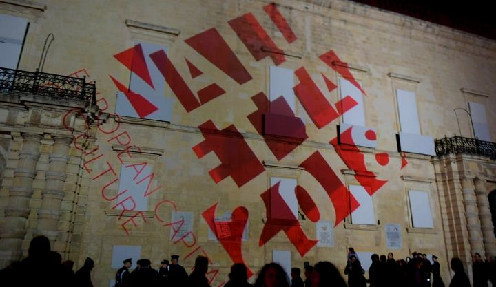 Valletta 2018 European Capital of Culture - With events also in Gozo
