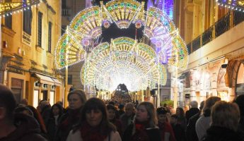 Valletta dazzles thousands at opening of European Capital of Culture