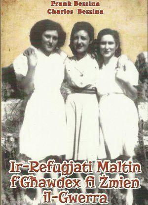 Book review - Ir-Rifugjati Maltin f'Ghawdex fi Zmien il-Gwerra