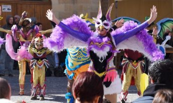 Special bus services for Nadur Carnival starting this Friday