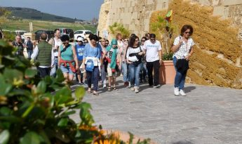 Number of guests and nights spent in Gozo continues to increase