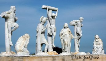Easter activities launched in Gozo with - Art, Faith and Tradition
