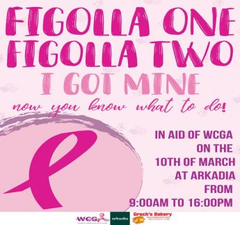 Women's Cancer Gozo Association fundraising events in March