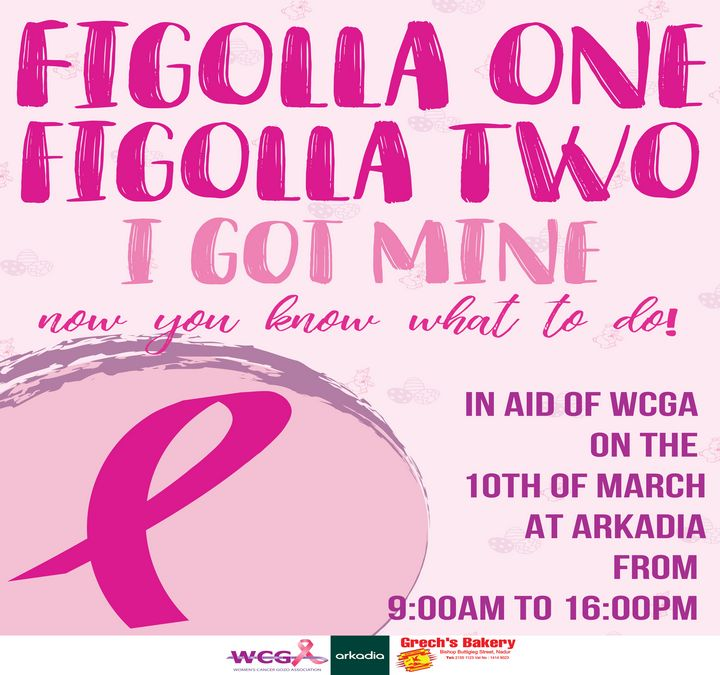 Update: Women's Cancer Gozo Association walk cancelled