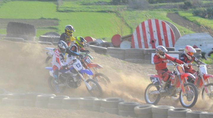 Gozo Motocross Championship 5th Round this Sunday at Ta' Xhajma