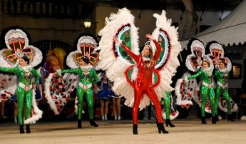 Minister for Gozo hails the Gozo Carnival 2018 as a great success