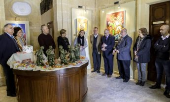 Gozo Regional Carnival programme in the heart of Victoria