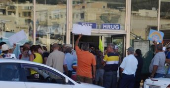 Gozitan transport garage owners discuss problems faced at ferry terminals