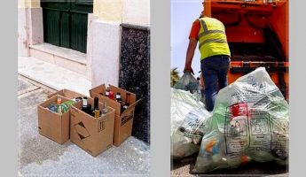 Encouraging trend shown in recycling habits - GreenPak
