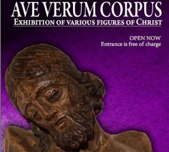 Exhibition for Lent at Il-Hagar - Heart of Gozo Museum