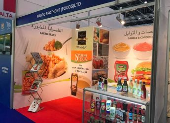 Magro Brothers participate in Gulfood Exhibition held in Dubai