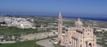 International landscape Forum on Gozo with two public sessions