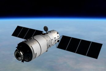 Maltese scientists tracking Chinese abandoned space station