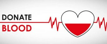 Help others who may need it by donating blood in Gozo session