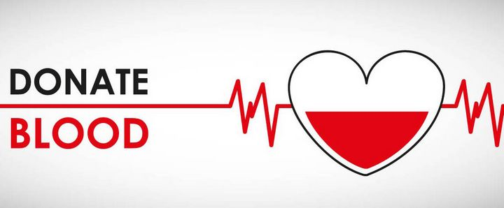 Blood donation session on Easter Sunday at Gozo General Hospital