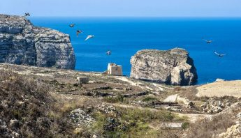 Dwejra Opportunity Fund announced by the Minister for Gozo