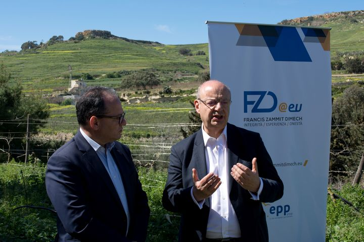 MEP announces measures to bring farming sector to the forefront