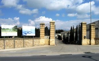 Gozitan students to use Government farm to help in study of agribusiness