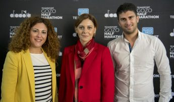 The Gozo Half Marathon 2018 official launch - A success story