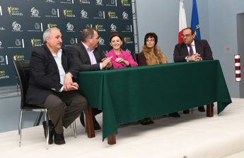 Fourth edition of the Gozo Sports Awards launched with final in April