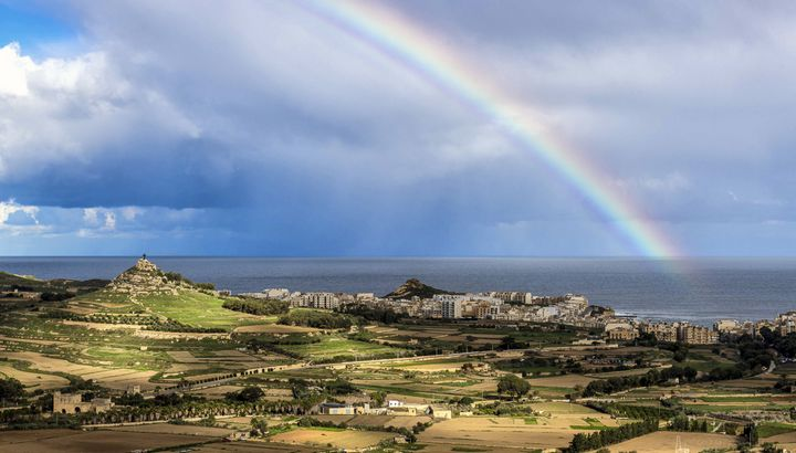Gozo wins prize of best sustainable destination in the Mediterranean
