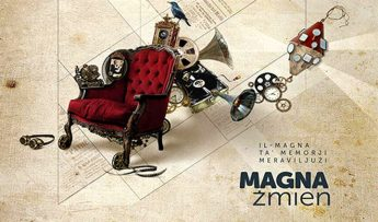 Magna Zmien - gathering and digitising home-collections