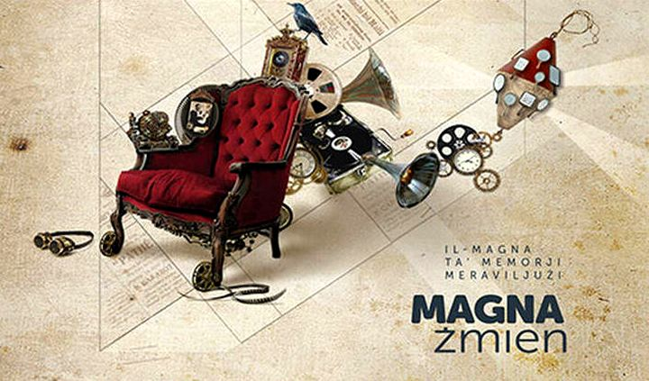 Turn your long forgotten memories into digital copies - Magna Zmien