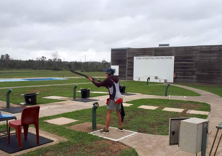 Marlon Attard just misses out on place in ISSF Junior's World Cup final