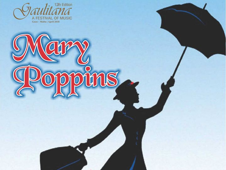 Mary Poppins to open 12th edition of Gaulitana: A Festival of Music