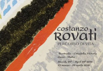 Constanzo Rovati: Percorso Di Vita to launch this year's Gaulitana