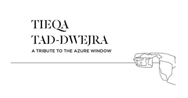 ieqa tad-Dwejra - A Tribute to the Azure Window opens on Saturday
