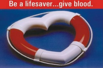 Help others by donating your blood - Gozo session on Tuesday