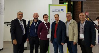 MIEMA and Gozo delegation participate in MADE IN MED Conference