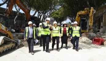 Malta is one the best users of EU Funds - Commissioner Corina Cretu