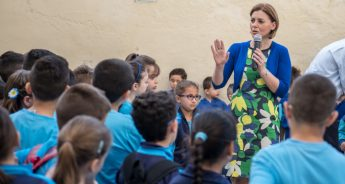 Gozo celebrates European Day of Solidarity between Generations