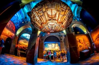 Cittadella Visitors' Centre wins prestigious award in America