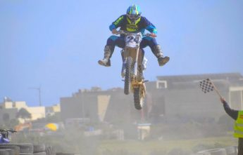 Yamaha Gozo Motocross Championship '18 semi-finals on Sunday