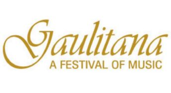Gaulitana: A Festival of Music alternative venues for two planned events