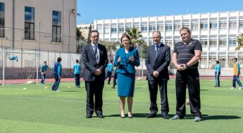 Travel assistance scheme launched for Gozitan sportsmen and women