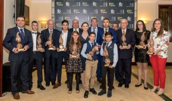 Celebrating sport and sportsmen in Gozo - Gozo Sports Awards