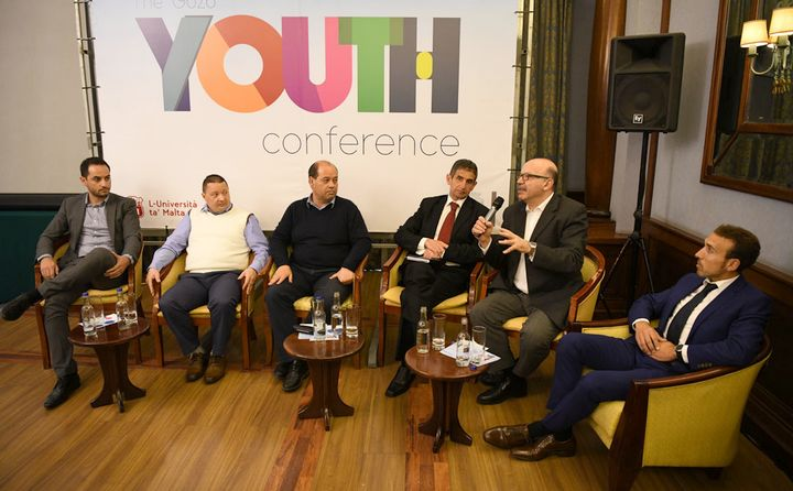 Challenges faced by Gozitan youths discussed at Gozo conference