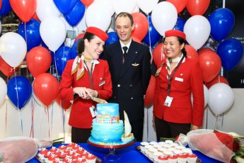 MIA launches 16th new route for summer flights to Nice