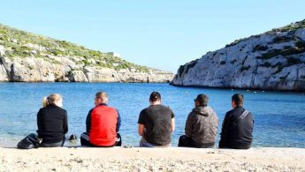 More than 90% of winter days had sunshine in Gozo and Malta