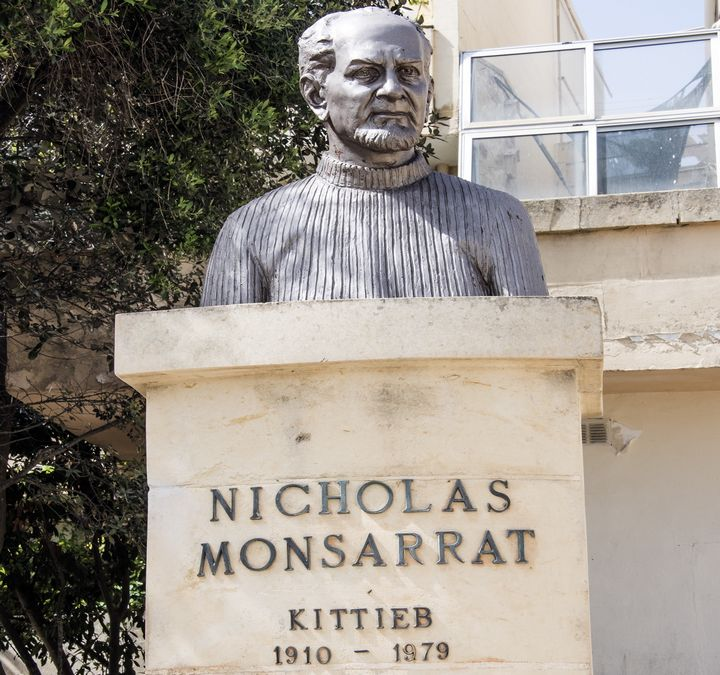 Monsarrat loved Gozo, paying tribute to it in the Kappillan of Malta