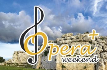 OPERA+ Weekend with events at Ggantija Temples and `Norma'