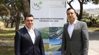 11 councils, including 6 in Gozo, benefit from funds to improve rural roads