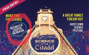 Business and Careers Incubator - new this year at Science in the Citadel