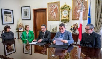 Specialised material on catechesis to assist children with autism in Gozo